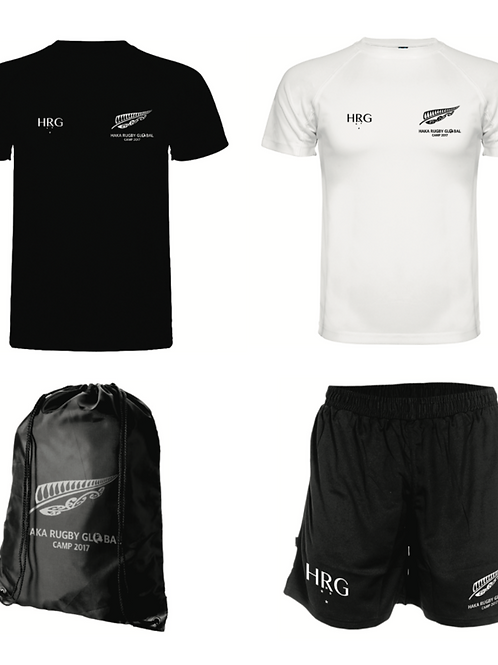 HRG Training Kit