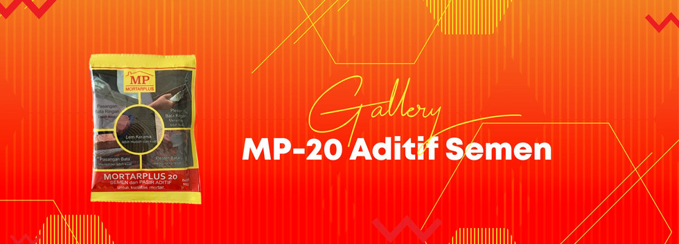 Gallery MP-20