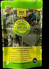 MP-88 Obat Beton Premium PCE high range superplasticiser
