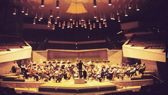 Ensemble orchestral