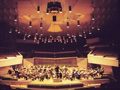 London Symphony Orchestra ( LSO )