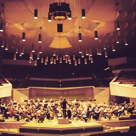 Orchestra/Large Ensemble