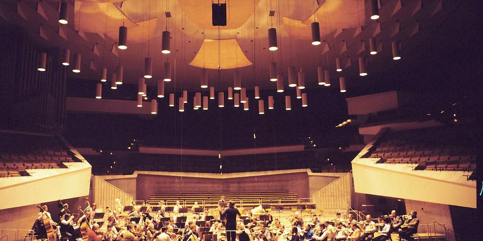 Choral Fantasy with West MI Symphony