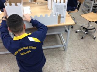 Al via il progetto di coaching alla Scuola Militare Teulie'.