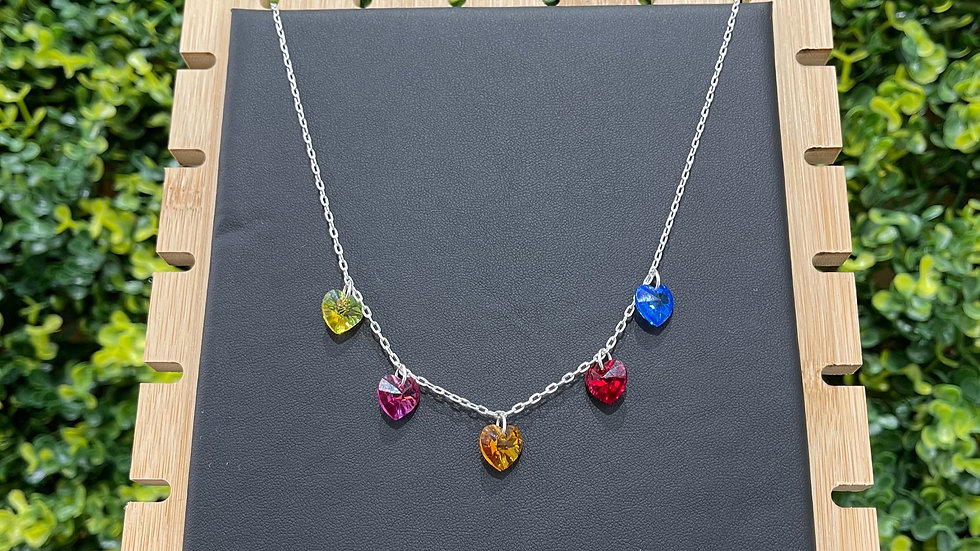 Love is Love - Necklace