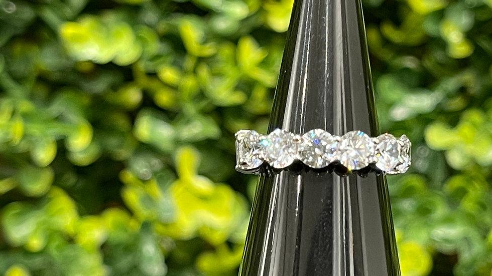 Adorn Ring - Silver