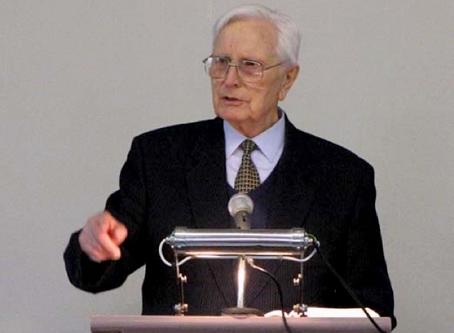 Remembering Clifford Thomas (1927-2020)