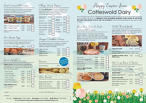 Cotteswold Dairy Easter Promotion.jpg