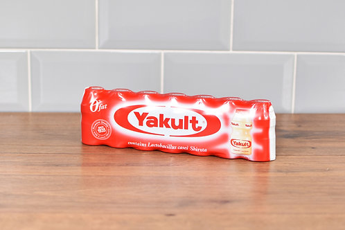 YAKULT ORIGINAL 65ml x 7