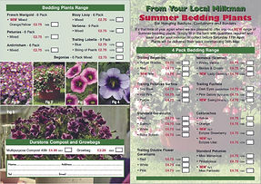 COTTESWOLD DAIRY Summer Bedding Promotio