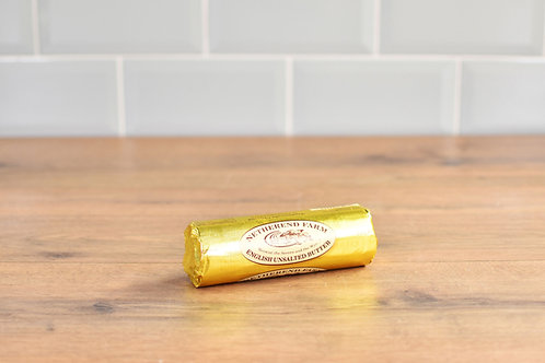 NETHEREND UNSALTED BUTTER ROLL 250g