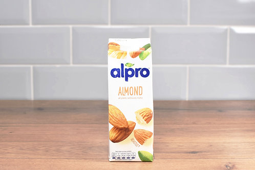 ALPRO ALMOND ORIGINAL 1 LITRE