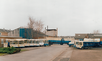 Cotteswold Dairy relocates to Northway Lane 1969