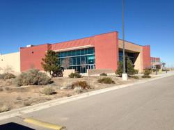 Former Merrillat Facility