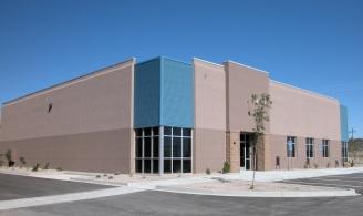 Park West Commercial Center
