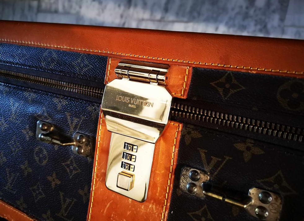 Malle Louis Vuitton