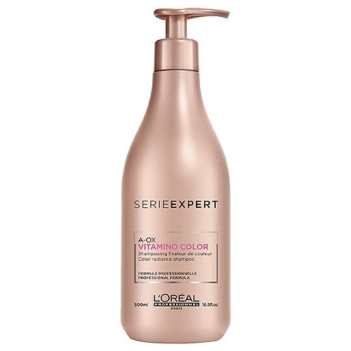 Shampooing vitamino color AOX 500ml