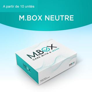 M.BOX neutre
