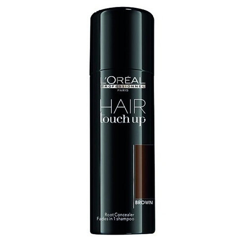 Hair Touch Up Marron 150ml