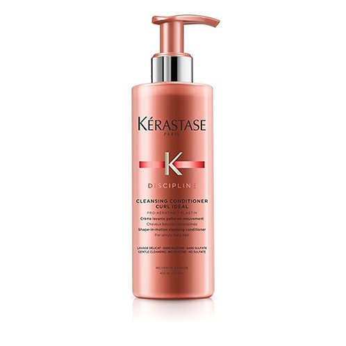 Cleansing conditioner curl idéal, 400ml