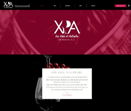 XPA Vins