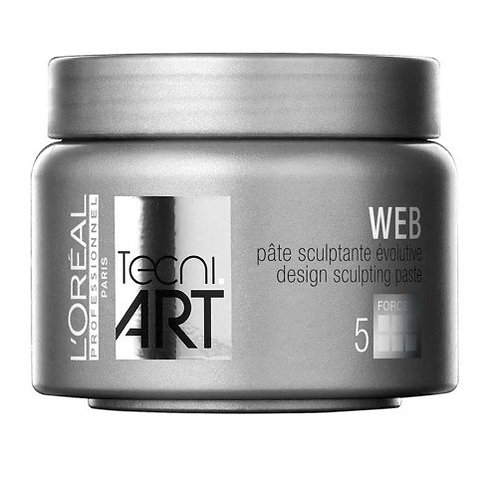Tecni Art Web Pate Sculptante 150 ml