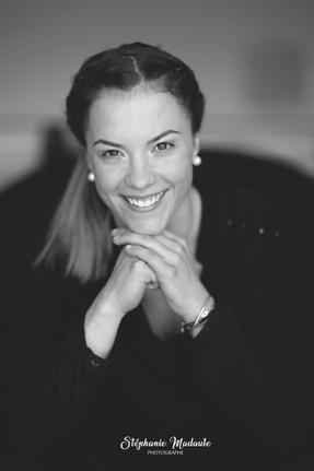 Stéphanie Madaule, photographe