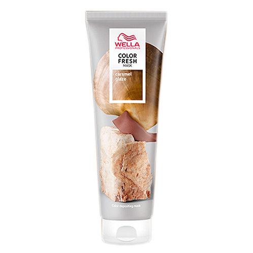 Color Fresh Masque Caramel Glaze Wella, 150 ml