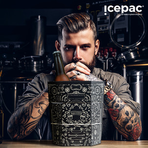Icepac Tattoo   14,90€
