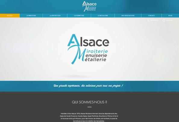 Alsace Miroiterie