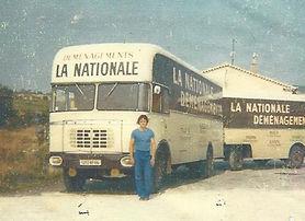 Déménagements Albonico : Déménagement à Cagnes sur Mer, près de Nice, Alpes Maritimes (06) depuis plus de 50 ans