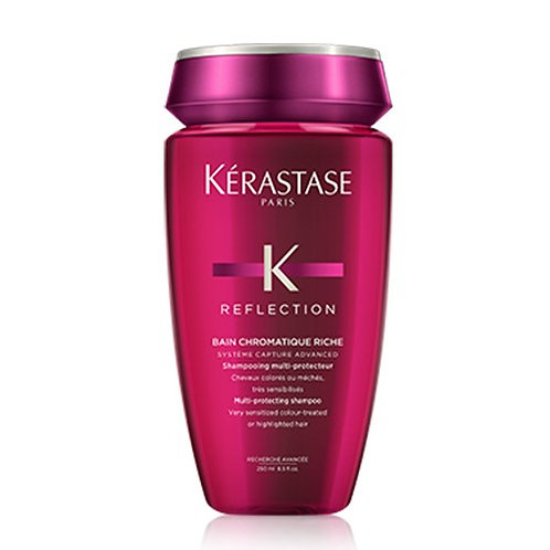 Bain Chromatique Riche Kerastase, 250 ml