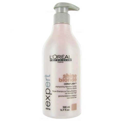 Shampooing Shine Blonde 500 ml