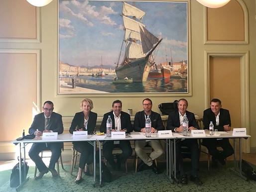 Tourism'Innov : les 3 projets azuréens sélectionnés pour aller en finale régionale !