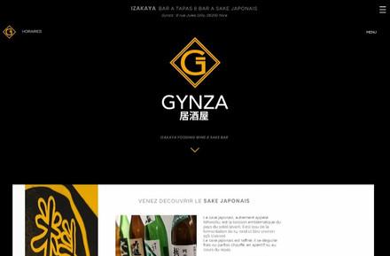 Gynza