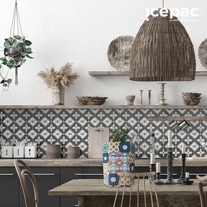 Icepac Mosaik   14,90€