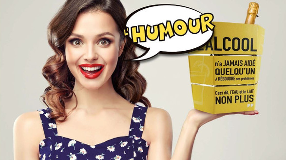 Icepac Humour   14,90€