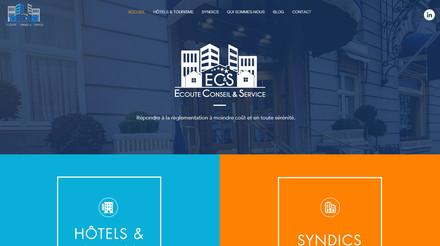 ECS Comformite