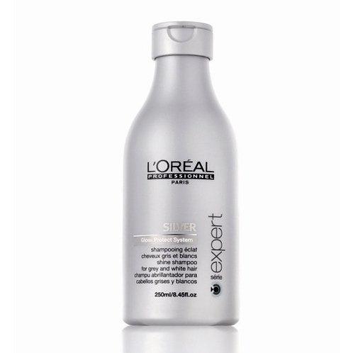 Shampooing Silver 250 ml