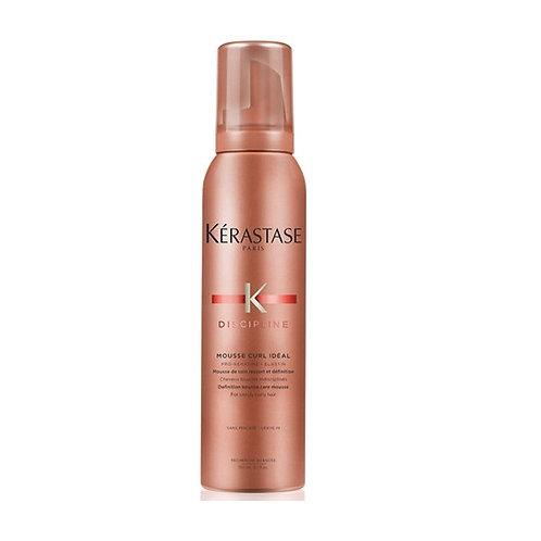 Mousse curl idéal, 150 ml