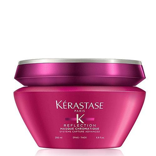 Masque Chromatique cheveux épais Kerastase, 200 ml