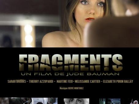 FRAGMENTS (Bande originale du film)