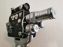 Caméra Lévèque