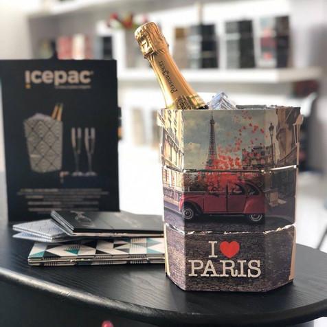 Icepac Paris