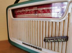 Poste transistor Téléfunken