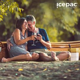 Icepac Zenea   14,90€