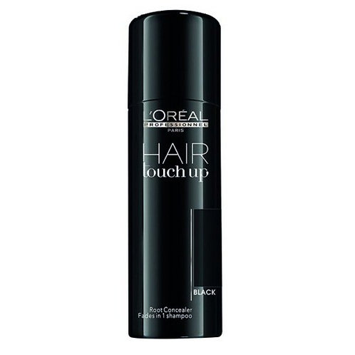 Hair Touch Up Noir 150ml