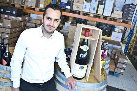 XPA Vins, les vins d'auteurs