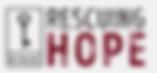 Rescuing Hope Logo
