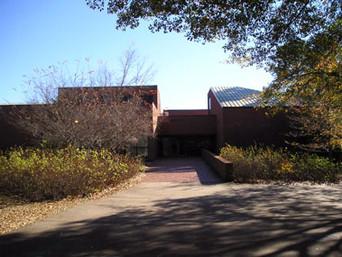 Main Building - Odum School of Ecology